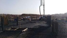 «الإسكان»: تنفيذ مستشفى عام سعة 220 سريرا بمدينة العبور