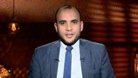 تامر خضر: الدين الإسلامي مبني على مكارم الأخلاق
