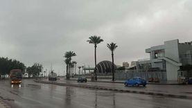 محافظ الإسكندرية: غدا أول نوة والأمطار أشد غزارة من العام الماضي