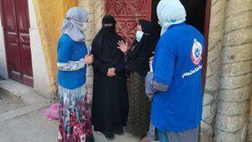الصحة لـ«المواطنين»: فترة العيد تحدي جديد لكسر الموجة الـ3 من كورونا