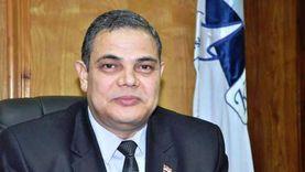رئيس جامعة كفر الشيخ: المشاركة في انتخابات مجلس الشيوخ واجب وطني
