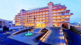 """المنشآت الفندقية: الفنادق تبدأ اليوم في استقبال الأفراح ورواد الـ""""سبا"""""""