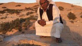 «بحوث الصحراء» يعيد تأهيل 28 بئر روماني في مطروح