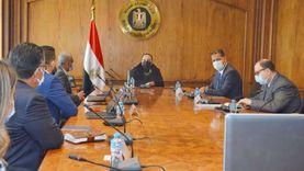 جامعتستعرض سبل تنمية الحرف اليدوية وزيادة تنافسية المنتج المصري