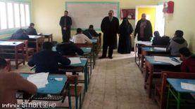 جدول امتحانات الصف الثالث الإعدادي 2021 محافظة الجيزة