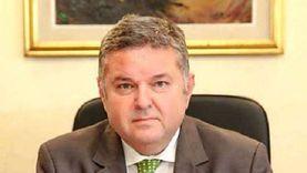 """وزير قطاع الأعمال يستعرض استراتيجية تطوير شركة """"مصر الجديدة للإسكان"""""""