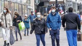 بريطانيا تسجل 8 آلاف إصابة جديدة بكورونا.. وتحذيرات من تخفيف الإغلاق