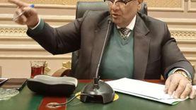 مصطفى سالم يتقدم بطلب إحاطة حول طرد 4 أساتذة من مكتب رئيس جامعة سوهاج