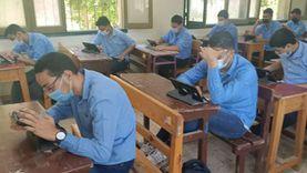 لطلاب الثانوية العامة.. «التعليم» تضع 22 خطوة للإجابة على البابل شيت