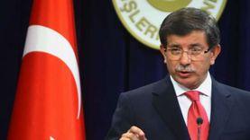 داود أوغلو: أردوغان أراد مني الطاعة العمياء فقط