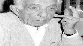 جلال الدين الحمامصي.. 33 عاما على رحيل أحد رواد الصحافة الحديثة