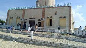 عبد الغني هندي: حادث مسجد الروضة يؤكد أن الارهاب لايميز بين مسلم وقبطي
