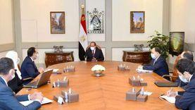 الرئيس يوجه بإدراج حضانات الأطفال ضمن المشروعات المتوسطة والصغيرة
