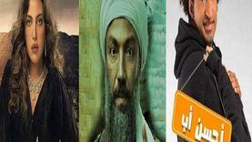تعرف على خريطة مسلسلات التلفزيون المصري في رمضان 2021 «3 أعمال جديدة»