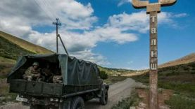 """""""ناغورنو كراباخ"""".. المرتفعات التي تشهد صراع أرمينيا وأذربيجان"""