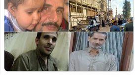 صلوا الظهر وماتوا.. تفاصيل وفاة 3 عمال في سقوط مصعد مصنع مخالف بالشرقية