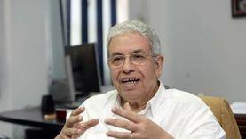 عبدالمنعم سعيد: الوضع في أمريكا منقبض رغم تنصيب رئيس جديد