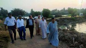 رئيس إيتاي البارود: المناطق المنخفضة الأكثر عرضة لفيضان النيل