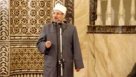 وزير الأوقاف يفتتح مسجدا بطنطا ويحضر احتفالية العاشر من رمضان
