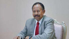 «حمدوك»: الصراع في السودان ليس بين عسكريين ومدنيين