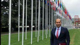 """""""العربي الأوروبي"""" يعرض انتهاكات """"الإخوان"""" على """"الدولي لحقوق الإنسان"""""""