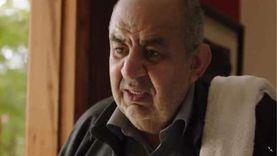 الفنان محمد التاجي يكشف لـ«الوطن» تطورات حالته الصحية