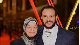 وفاة زوجة الفنان الراحل خالد صالح متأثرة بإصابتها بفيروس كورونا