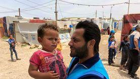 """نيشان: أرجوكم لا ترسلوا مساعدات للدولة اللبنانية.. """"راح يسرقونا"""""""
