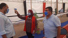 """""""صحة جنوب سيناء"""": لم نرصد حالات إصابة بكورونا خلال انتخابات الشيوخ"""
