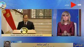 أستاذ قانون دولي: أي تدخل خارجي بمفاوضات السد مرهون بموافقة كل الأطراف