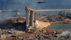 الغموض يحيط بمالك الشحنة المتسببة في انفجار بيروت