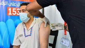 تعافي وخروج 9 مصابين بفيروس كورونا من مستشفى قطور بالغربية