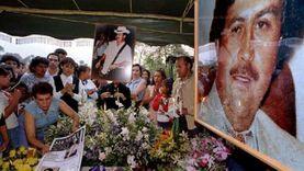 العثور على كنز أشهر تاجر مخدرات بعد 17 عاما على مقتله: 18 مليون دولار داخل برميل