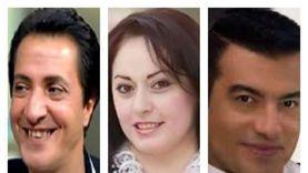 تفاصيل انسحاب إيهاب توفيق وإبراهيم عبدالقادر من الانتخابات البرلمانية
