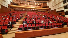 «الجامعات الخاصة» يناقش سيناريوهات الجامعات استعدادا لكورونا غدا