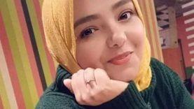 وفاة موظفة بجامعة الإسكندرية إثر سقوط سقالة عليها
