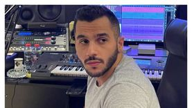 مروان شهيد يكشف كواليس تحضيره لأغنيته الجديدة «كل الكلام»