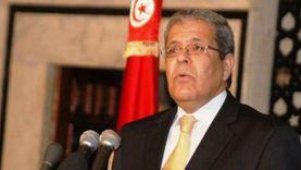 وزير الخارجية التونسي: ندعم مصر في قضية السد الإثيوبي