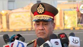مدير الكلية الحربية: خريجو الكليات العسكرية دم جديد يبث في قلب الجيش