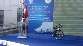 اعرف مواصفات وأسعار الدراجة الكهربائية في مبادرة دراجتك صحتك