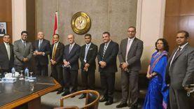 بنجلاديش تعتزم إقامة أول سفارة أجنبية في العاصمة الإدارية الجديدة