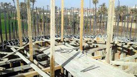 مياه سوهاج: استكمال مشروع صرف صحي الكولا بأخميم بـ 60 مليون جنيه