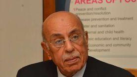 """شهادة مفيد شهاب عن طابا: مبارك قال لنا """"إسرائيل طمعانة تبقى إدارة مشتركة"""""""