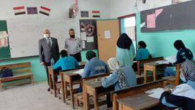 رابط نتيجة الشهادة الإعدادية 2021 محافظة القاهرة بالاسم ورقم الجلوس