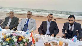صحة شمال سيناء تشيد بدور نقابة الصيادلة فى مواجهة فيروس كورونا