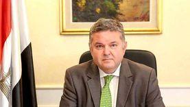 """وزير قطاع الأعمال: 1.2مليار جنيه أجور عمال """"المحلة"""" في اللائحة الجديدة"""