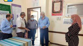 استشاري مناعة يوضح الإجراءات الوقائية أثناء العملية الانتخابية