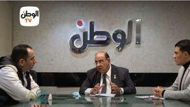 النائب طلعت عبدالقوي لـ«الوطن»: مولود في مصر كل 13 ثانية