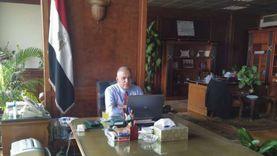 حملة مكبرة لإزالة تعديات على النيل ومحاضر للمخالفين لنظم الري الحديث