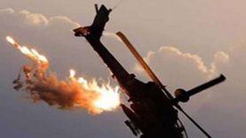 سقوط طائرة عسكرية عراقية ومصرع قائدها ومساعده